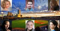 L'Opéra dans un stade de baseball pour reprendre à Tulsa (USA)