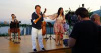 Roberto Alagna et Aleksandra Kurzak, couple étoilé pour concert Met Stars Live