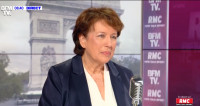 Déconfinement : les questions de Roselyne Bachelot (et des réponses qui s'imposent)