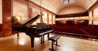 100 concerts en 100 jours avec ou sans public au Wigmore Hall