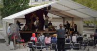 (Re)Découverte interactive de la musique baroque en son Centre de Versailles