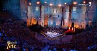 Musiques en Fête 2020 en direct des Chorégies (vidéos intégrales)