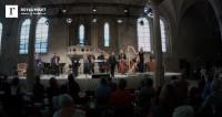 Le Chant de la Terre sous les voûtes de l'Abbaye de Royaumont