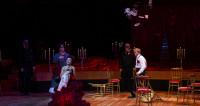 Deuxième Traviata à Bordeaux : deuxième dose pour soigner l'opéra  et le public