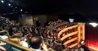 Raffuts sanitaires dans le poulailler du Bal Masqué à Madrid : la représentation annulée