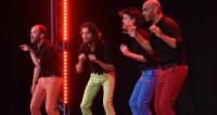 Humour et éclectisme du Quatuor A'dam au Festival d'Ambronay