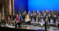 La Dame de Pique défie le Covid-19 à l'Opéra de Marseille