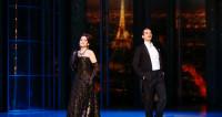 La Veuve joyeuse au Volksoper de Vienne : joie, luxe et volupté