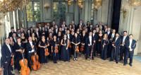 Florence Alibert nommée à la direction de l'Orchestre National de Lorraine
