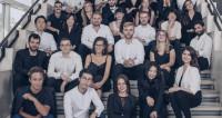 Concert Hommage à Beethoven par les Académiciens de l'Opéra de Paris