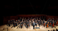 Gardiner guide Brahms et Radio-France vers le couvre-feu