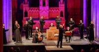 Théâtrales harmonies de Bach et Scarlatti aux Concerts d'Automne à Tours