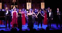Soirée Unisson : 65 talents unis dans un long frisson