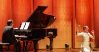 Hardelot les pieds dans l'eau : récital Hamlet Français à Musica Nigella