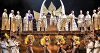 La Flûte enchantée réinventée en conte de fées moderne au Volksoper de Vienne