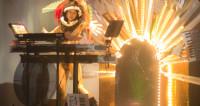 Dienstag aus Licht : Le Balcon poursuit son cycle Stockhausen à la Philharmonie