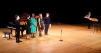 2 master-classes de Karine Deshayes pour Tous à l'Opéra et le World Opera Day