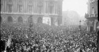11 novembre 1918 : La Marseillaise fait résonner l'Armistice à l'Opéra