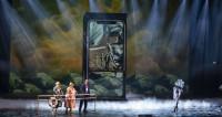 Covid fan Tutte, l'Opéra de Finlande (se) joue de la crise sanitaire