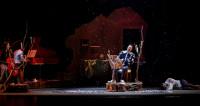 Dreams par Le Banquet Céleste : l'Opéra de Rennes confiné rêve en streaming