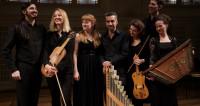 Charmes et pleurs de l'Amour médiéval captés par le Sollazzo Ensemble
