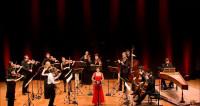 Fougue et passion : Vivaldi, Sandrine Piau et Le Concert de la Loge au Louvre