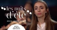 L'Opéra de Rouen propose Les Nuits d'été en direct