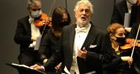 Placido Domingo, Doge de Monaco pour un soir d'exception
