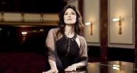 Anna Caterina Antonacci, mélancolique récital d'hiver à La Monnaie