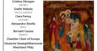 Ecce Homo : la Passion du Christ selon Frédéric Ledroit
