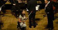 Javier Camarena et Les Musiciens du Prince-Monaco : happening new year
