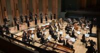 Deuxième Biennale Boulez, Requiem Re-Naissance par Les Métaboles et l'Intercontemporain