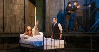 Pelléas et Mélisande à Rouen, voix nouvelles