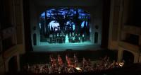 Les Noces de Figaro en direct confiné depuis l'Opéra d'État de Vienne
