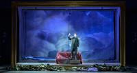 Jonas Kaufmann avance sur Tristan, revient sur Aïda et la crise