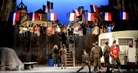Le Comte (Ory) est bon avec Cecilia Bartoli à l'Opéra de Monte-Carlo