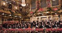 L'Orchestre philharmonique de Vienne s'engage pour les réfugiés