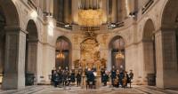 Tendres et Grands Motets de Charpentier en la lumineuse Chapelle Royale de Versailles par Les Arts Florissants