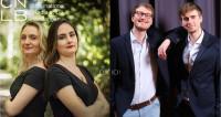 Récital des lauréats du Concours Nadia et Lili Boulanger en direct de la Salle Cortot