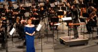 Un Instant Bel Canto capté à Liège avec Daniel Oren & Saioa Hernández