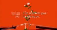 Philharmonie de Paris : le programme septembre-décembre 2021