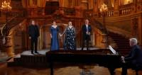 Met Stars Live in Concert : Wagner et Strauss tout en contrastes