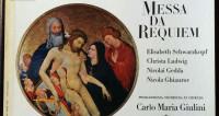 Hommage à Christa Ludwig - Episode 8 : Un quatuor de légende
