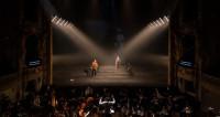 Tosca à l'Opéra de Lille, du huis clos vers les grands écrans