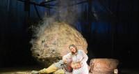 Werther-Vermeer, peintre sous serre et météorite lyrique à l'Opéra de Nice