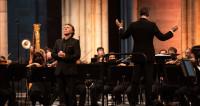 Roberto Alagna ouvre le Festival de Saint-Denis : miraculeuse Basilique