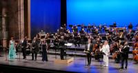 Faust à l'honneur à l'Opéra de Marseille