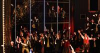 Une soirée bien arrosée à l'Opéra Grand Avignon avec La Chauve-Souris de Strauss