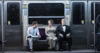 Tristan et Isolde à Aix-en-Provence : bateau, boulot, métro