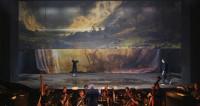 Le Chant de la Terre entre rêve et réalité au Volkstheater de Vienne